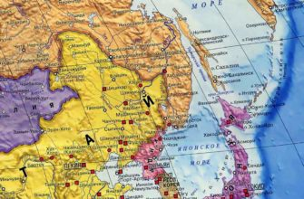 gde nahoditsya juzhnaya koreya na karte mira